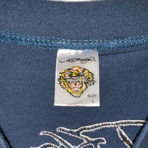 Ed Hardy Shirts - Ed Hardy By Christian Audigier T-Shirt